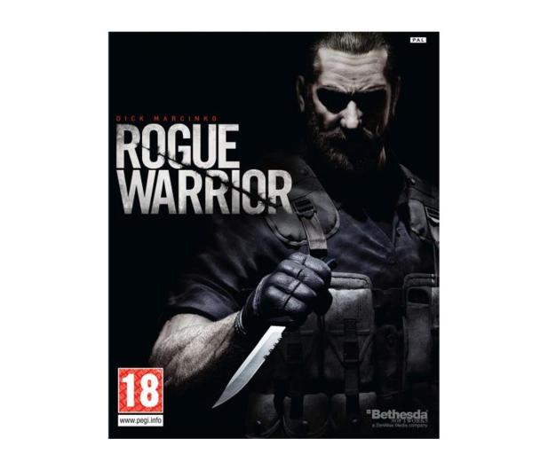 Rebellion Rogue Warrior ESD Steam - 467669 - zdjęcie