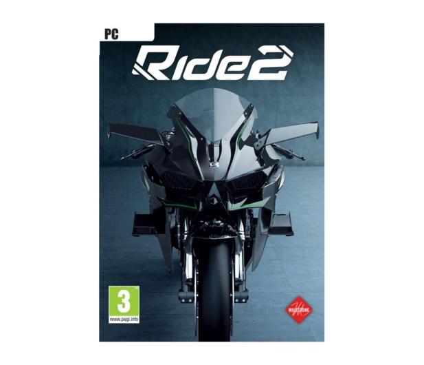 Milestone RIDE 2 ESD Steam - 467649 - zdjęcie