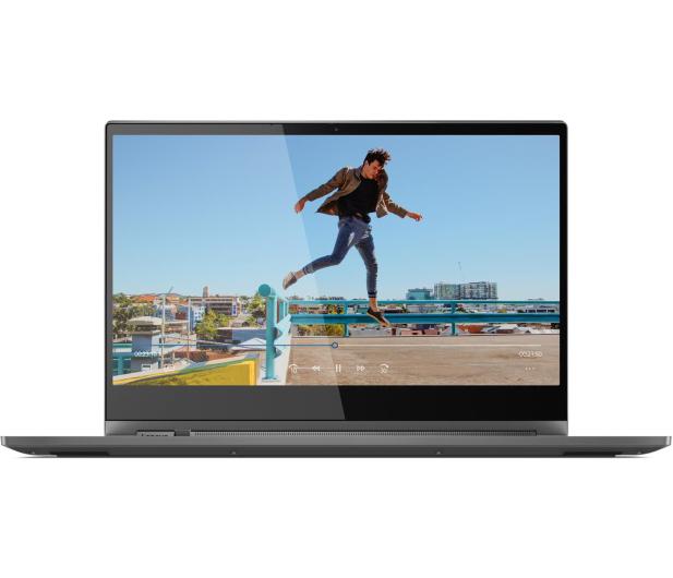 Lenovo YOGA C930-13 i7-8550U/8GB/512/Win10 Szary - 488100 - zdjęcie 10