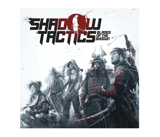 PC Shadow Tactics: Blades of the Shogun ESD Steam - 467704 - zdjęcie