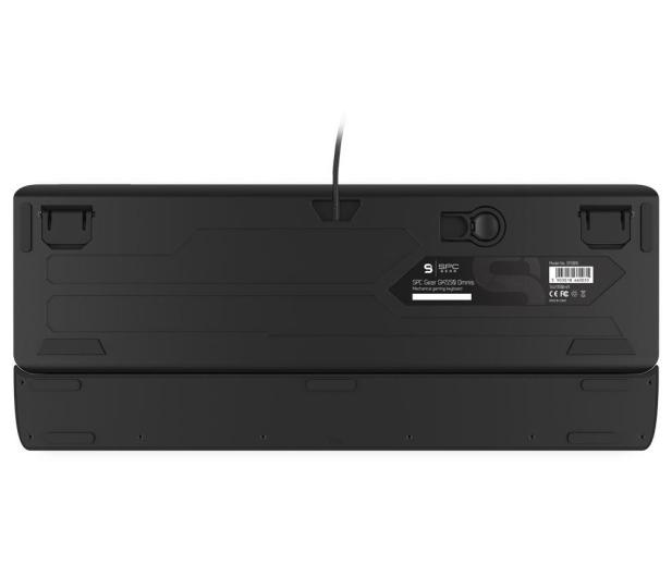 SPC Gear GK550 Omnis Kailh Brown RGB - 412046 - zdjęcie 10
