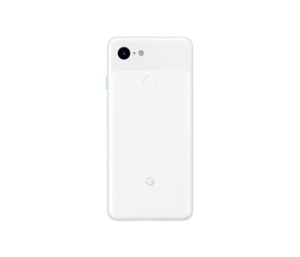 Google Pixel 3 128GB Clearly White  - 466659 - zdjęcie 3