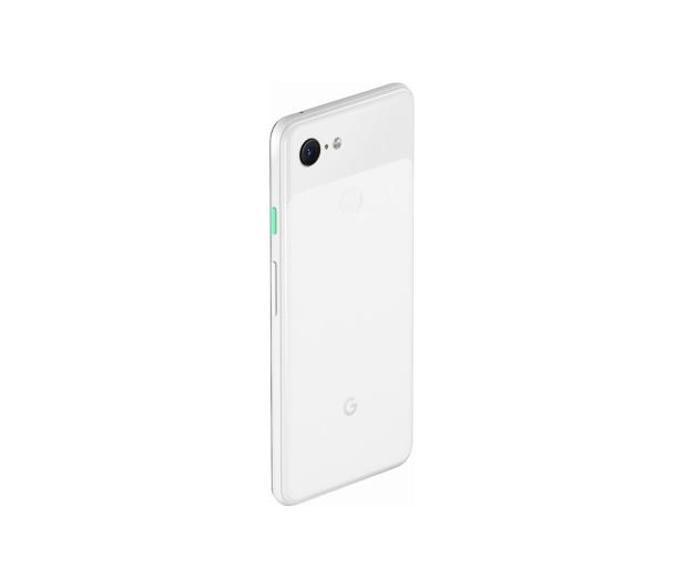 Google Pixel 3 128GB Clearly White  - 466659 - zdjęcie 5