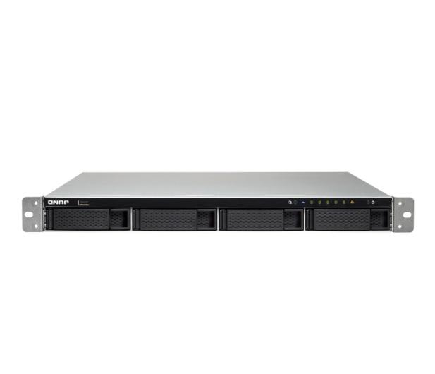 QNAP TS-463XU-4G (4xHDD, 4x2.0GHz, 4GB, 5xUSB, 5xLAN) - 466901 - zdjęcie