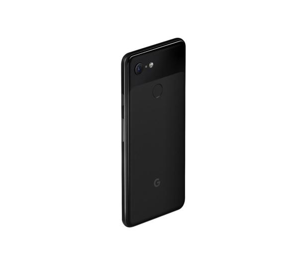 Google Pixel 3 64GB Just Black  - 454345 - zdjęcie 5