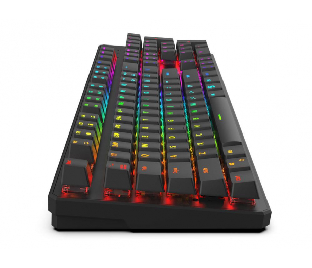 SPC Gear GK540 Magna Kailh Brown RGB - 468792 - zdjęcie 7