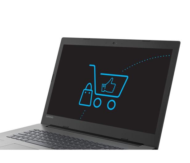 Lenovo Ideapad 330-17 i3-8130U/8GB/240 - 480258 - zdjęcie 4