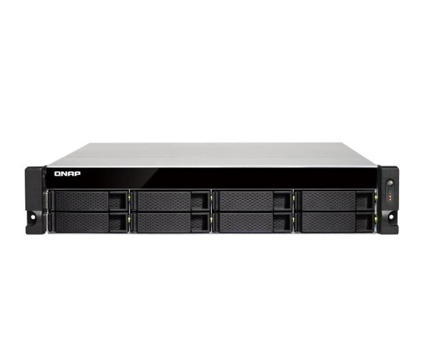 QNAP TS-863XU-RP-4G(8xHDD, 4x2.0GHz, 4GB, 4xUSB, 5xLAN) - 466898 - zdjęcie
