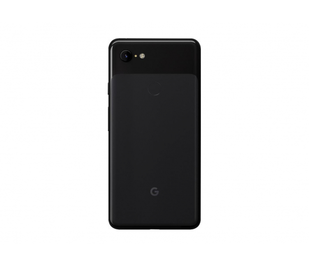 Google Pixel 3 XL 128GB Just Black - 466679 - zdjęcie 3