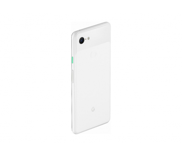 Google Pixel 3 XL 64GB Clearly White - 454352 - zdjęcie 5
