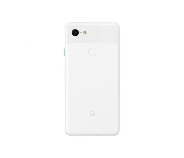 Google Pixel 3 XL 128GB Clearly White - 454343 - zdjęcie 3