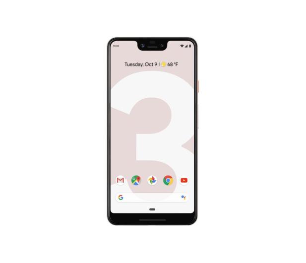 Google Pixel 3 XL 64GB Not Pink - 466672 - zdjęcie 2