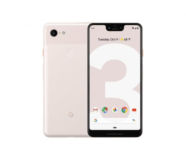 Google Pixel 3 XL 64GB Not Pink - 466672 - zdjęcie