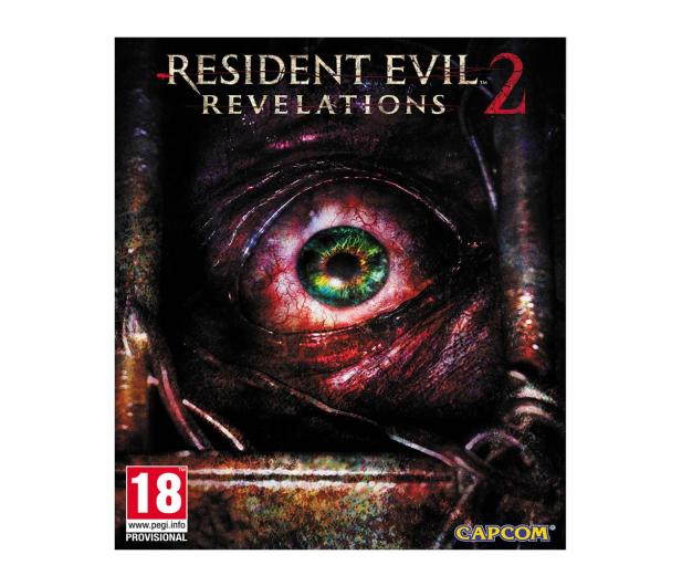 PC Resident Evil: Revelations ESD Steam - 467631 - zdjęcie
