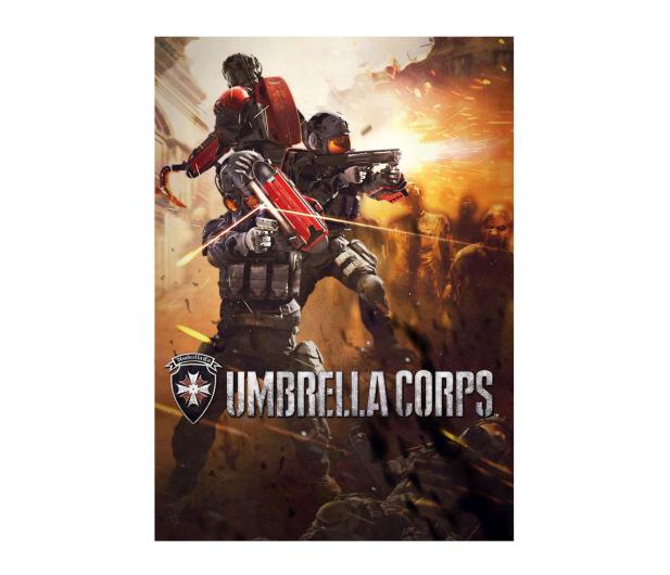 PC Resident Evil: Umbrella Corps ESD Steam - 467636 - zdjęcie