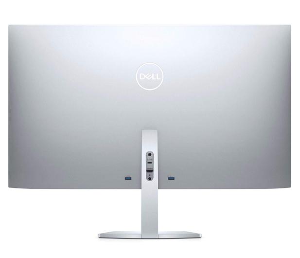 Dell S2719DC srebrny - 467480 - zdjęcie 7