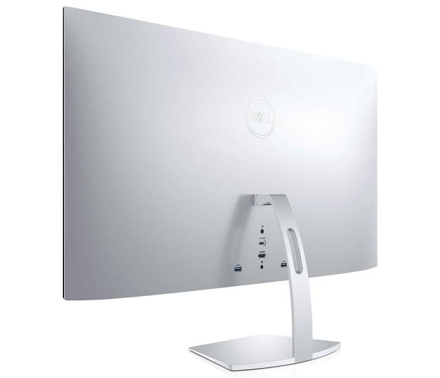 Dell S2719DC srebrny - 467480 - zdjęcie 8