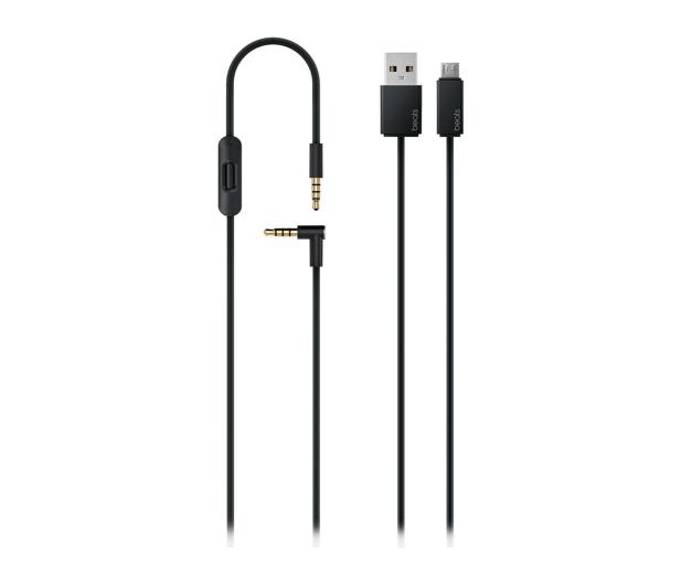 Apple Beats Studio3 Wireless ANC nocna czerń - 465327 - zdjęcie 6