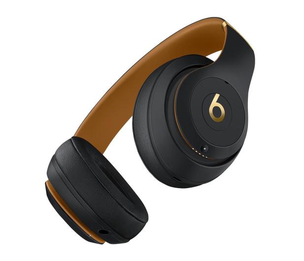 Apple Beats Studio3 Wireless ANC nocna czerń - 465327 - zdjęcie 4