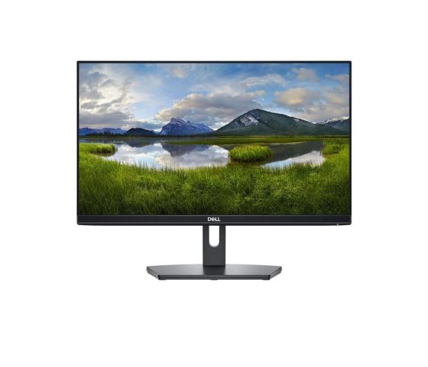 Dell SE2219H czarny - 467481 - zdjęcie