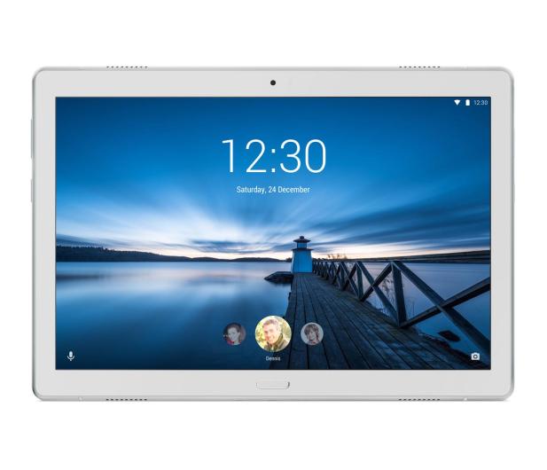 Lenovo TAB P10 3GB/32GB/Android 8.1 WiFi Biały - 465776 - zdjęcie 2