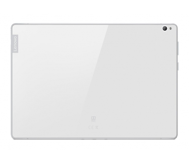 Lenovo TAB P10 4GB/64GB/Android 8.1 LTE Biały - 475148 - zdjęcie 3