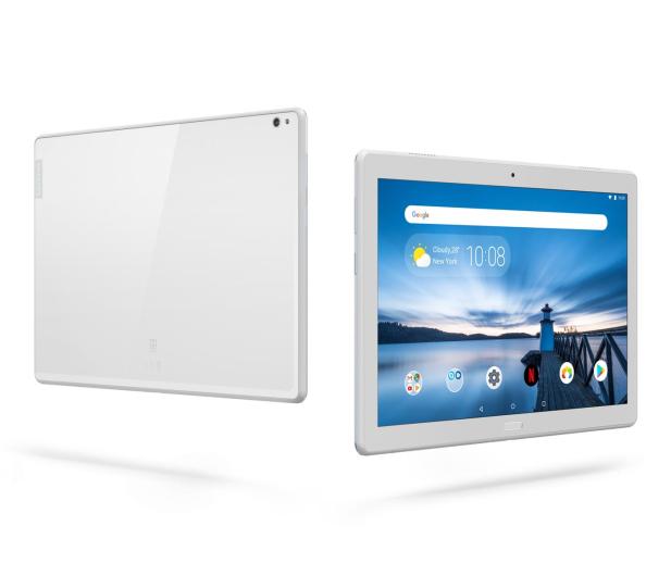Lenovo TAB P10 4GB/64GB/Android 8.1 LTE Biały - 475148 - zdjęcie 4
