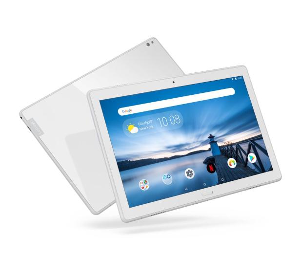 Lenovo TAB P10 4GB/64GB/Android 8.1 LTE Biały - 475148 - zdjęcie 5
