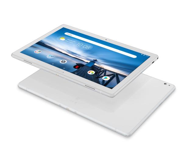 Lenovo TAB P10 4GB/64GB/Android 8.1 LTE Biały - 475148 - zdjęcie 6