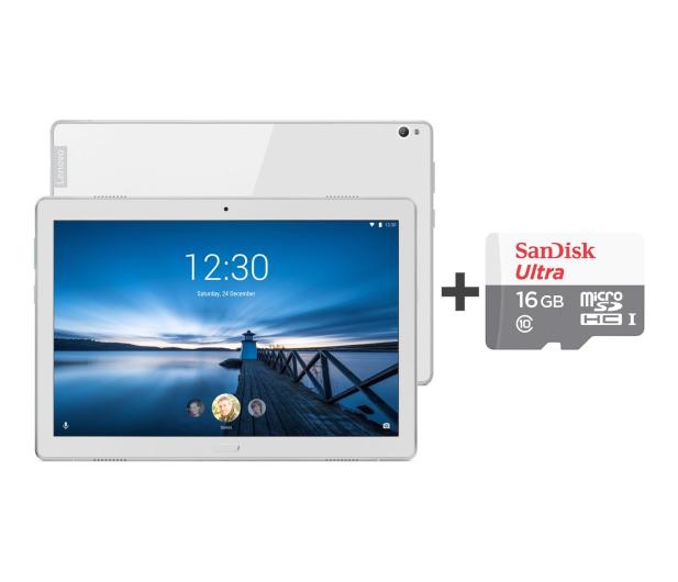 Lenovo TAB P10 3GB/48GB/Android 8.1 WiFi Biały - 465777 - zdjęcie