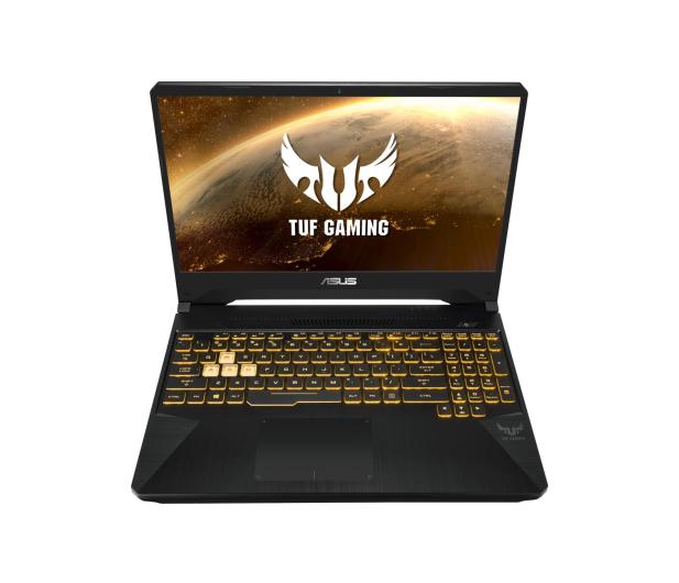 ASUS TUF Gaming FX505 R7-3750H/16GB/512 - 506201 - zdjęcie 8