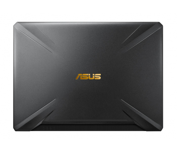 ASUS TUF Gaming FX505DV R7-3750H/16GB/512/W10 120Hz - 533823 - zdjęcie 6