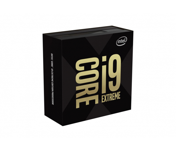 Intel Core i9-9980XE - 468934 - zdjęcie