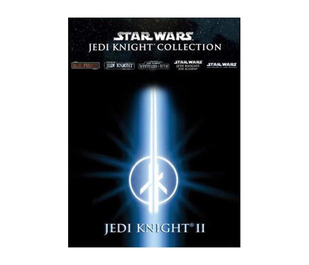 PC Star Wars Jedi Knight Collection ESD Steam - 469067 - zdjęcie
