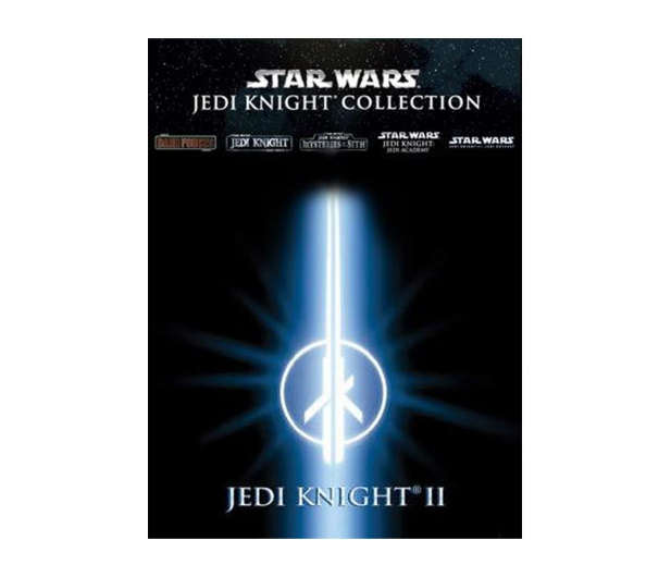 LucasArts Star Wars Jedi Knight Collection ESD Steam - 469067 - zdjęcie