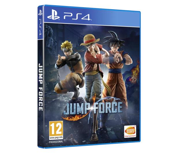 CENEGA Jump Force - 460579 - zdjęcie 2