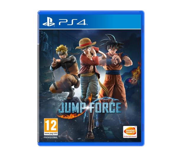 CENEGA Jump Force - 460579 - zdjęcie