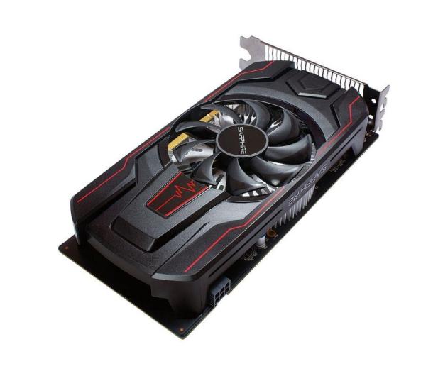 Sapphire Radeon RX 560 PULSE 4GB GDDR5 - 469084 - zdjęcie 3