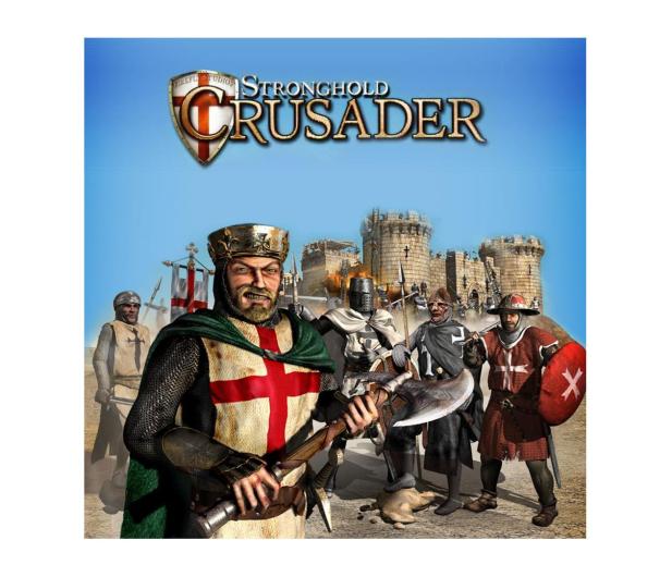 PC Stronghold Crusader HD ESD Steam - 469137 - zdjęcie