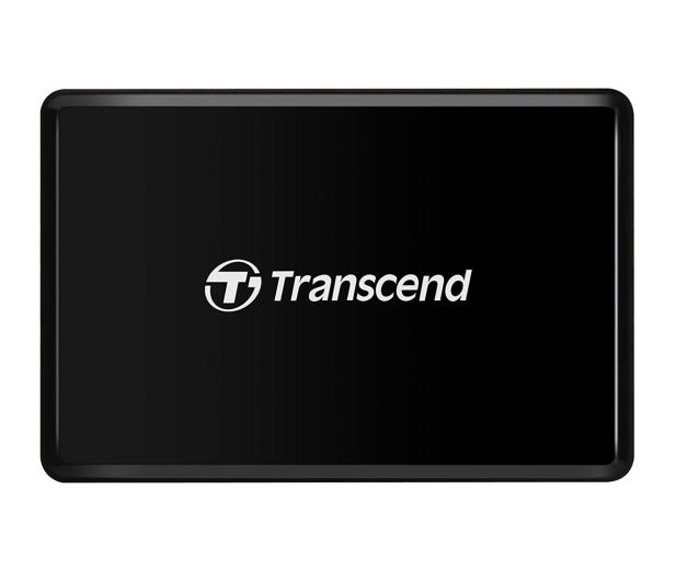 Transcend Czytnik kart CFast 2.0 USB 3.0 - 468487 - zdjęcie