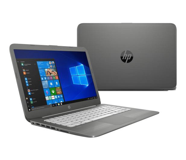 HP Stream 14 N3060/2GB/32GB/Win10 - 468813 - zdjęcie