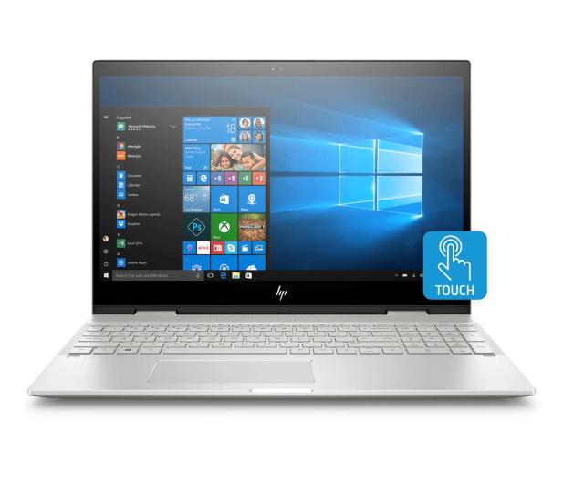HP ENVY 15 x360 i5-8265U/16GB/512/Win10 MX150 - 469038 - zdjęcie 3