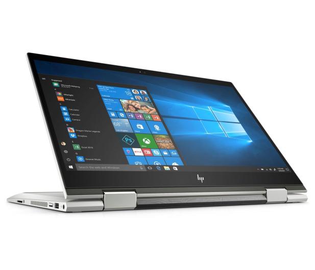 HP ENVY 15 x360 i5-8265U/32GB/480+1TB/Win10 IPS - 471052 - zdjęcie 6