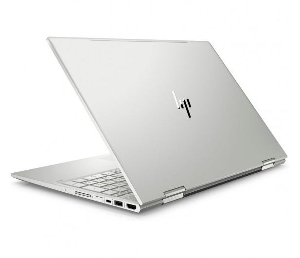 HP ENVY 15 x360 i5-8265U/32GB/480+1TB/Win10 IPS - 471052 - zdjęcie 8