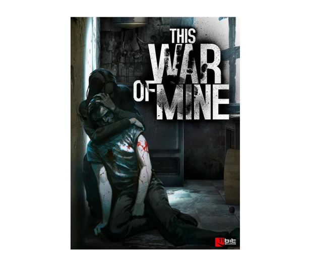 11 bit studios This War of Mine ESD Steam - 469324 - zdjęcie