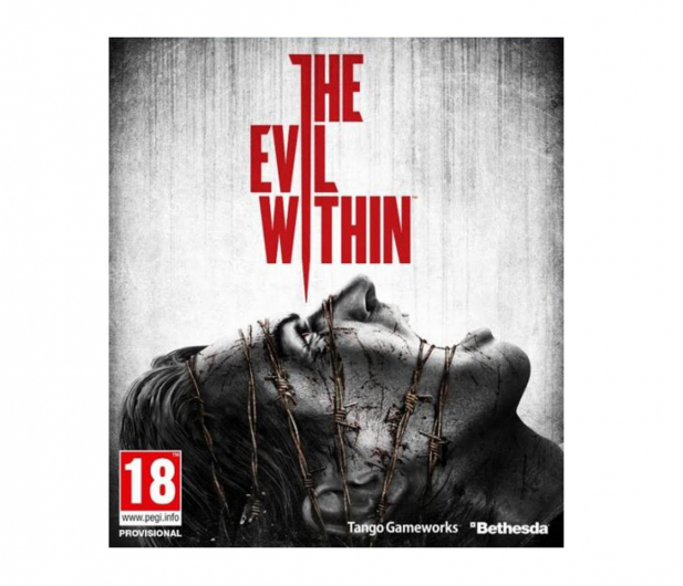 Bethesda Softworks The Evil Within ESD Steam - 469242 - zdjęcie