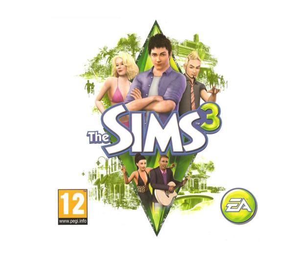 PC The Sims 3 ESD Origin - 469274 - zdjęcie