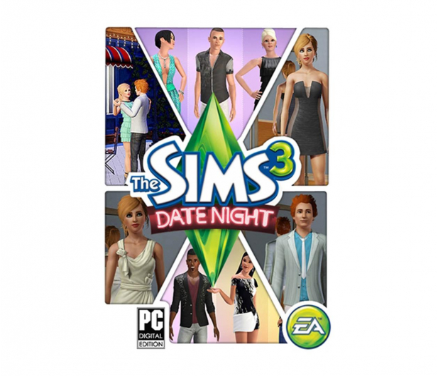 Randki Sims PC za darmo