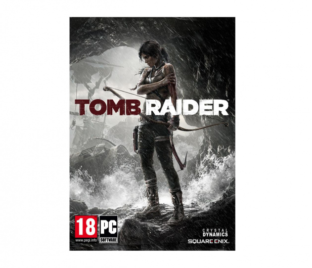 PC Tomb Raider ESD Steam - 469343 - zdjęcie