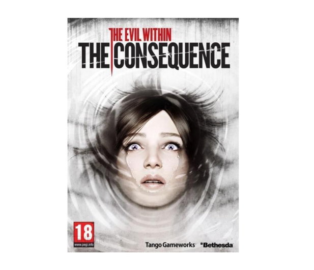 PC The Evil Within - The Consequence ESD Steam - 469244 - zdjęcie